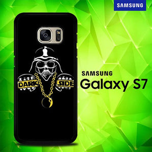 Star Wars Darkside E1273 coque Samsung Galaxy S7