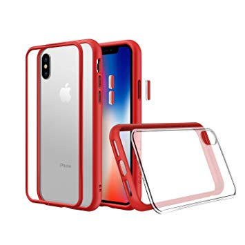 rhinoshield coque pour iphone xs