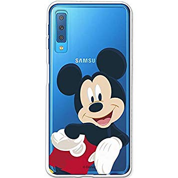 samsung galaxy a7 2018 coque disney