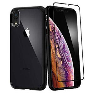 spigen coque iphone xr ultra hybrid