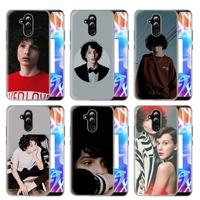 stranger things coque huawei mate 20 lite