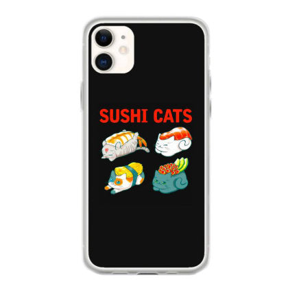 suhhi cats coque iphone 11