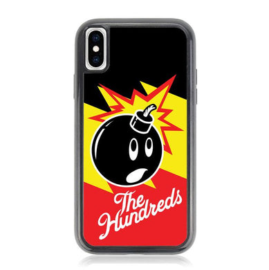 the hundreds Z5143 iPhone XS Max coque