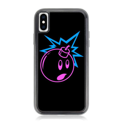 the hundreds minimalist logo Z5204 iPhone XS Max coque