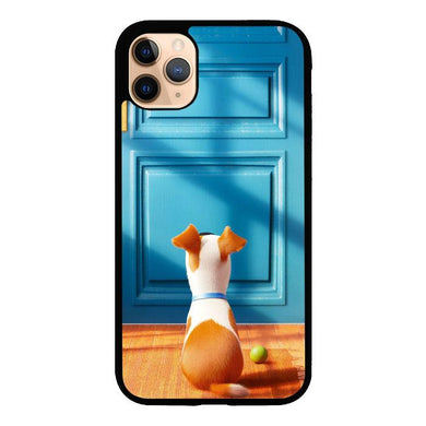 the secret life of pets Z4562 iPhone 11 Pro Max coque