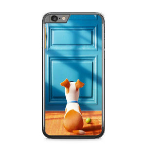 the secret life of pets Z4562 iPhone 6 Plus, 6S Plus coque