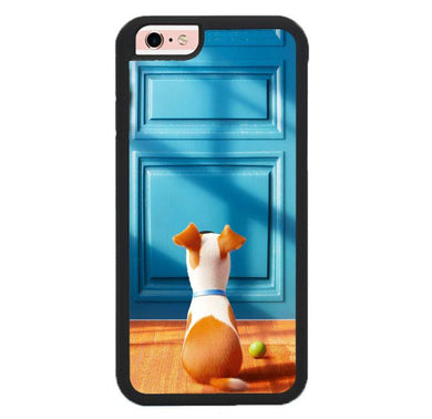 the secret life of pets Z4562 iPhone 6 , 6S coque