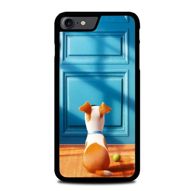 the secret life of pets Z4562 iPhone 7 , iPhone 8 coque