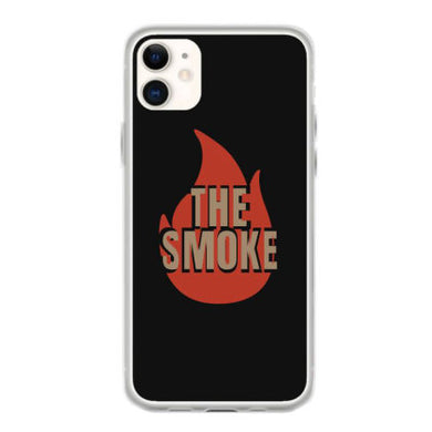 the smoke coque iphone 11
