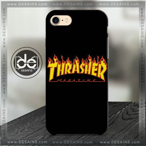 thrasher coque iphone 7