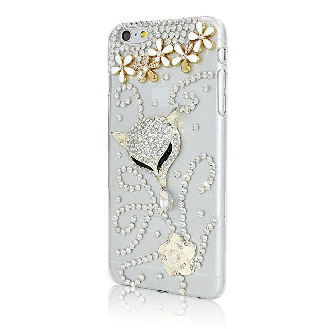 Étui pour iphone strass XS Max XR X 8 7 6 6 S Plus 5 SE Samsung Galaxy S10e S10 S9 S8 S7 S6 Edge