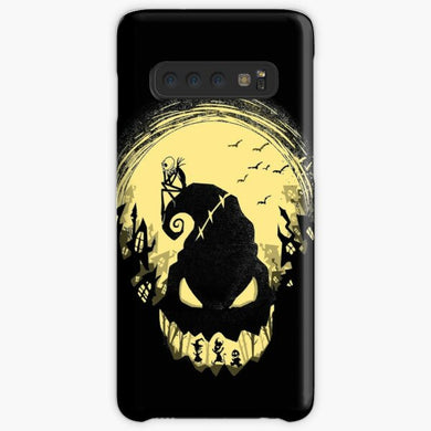 water tribe storm Coque Samsung S10