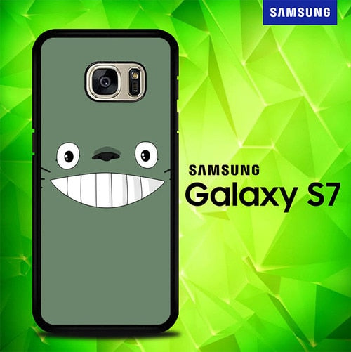 Cute Wallpapers P0205 coque Samsung Galaxy S7