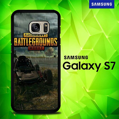 PUBG Player Unknow P0311 coque Samsung Galaxy S7