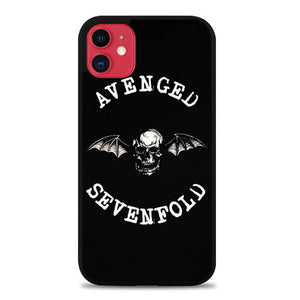 Avenged Sevenfold P0753 coque iphone 11