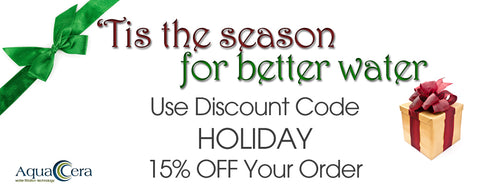 HOLIDAY discount code