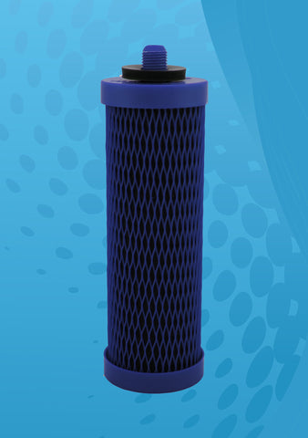 QuickDrip™ Gravity Block filters