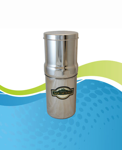 Excursion™ Mini Gravity Filter