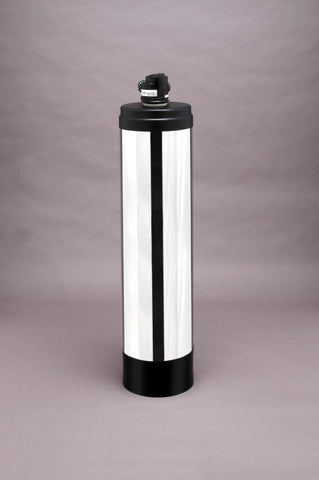 Carbon Filter Tank - Chloramines, Fluoride, Heavy Metals, Chlorine, & VOC reduction