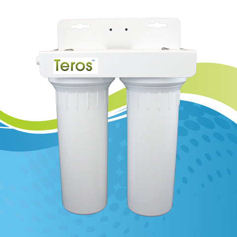 Teros™ 2S Purifier System