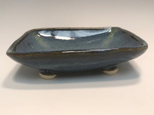 Bowl - Serving Dish on Feet