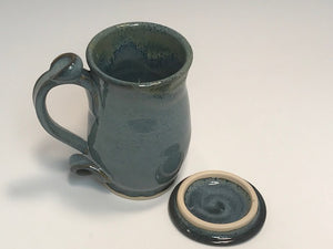Cup - Lidded
