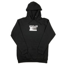 Load image into Gallery viewer, STRUGGLING TO TRUST HOODIE (black)