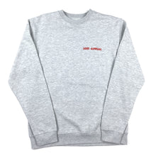 Load image into Gallery viewer, Backstabber Crewneck