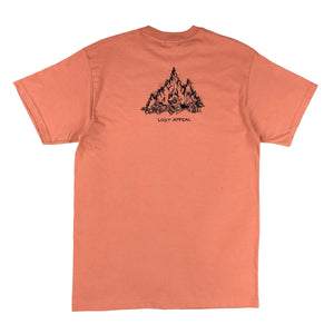 MONEY TEE (salmon)