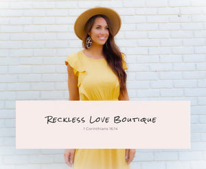 Reckless Love Boutique