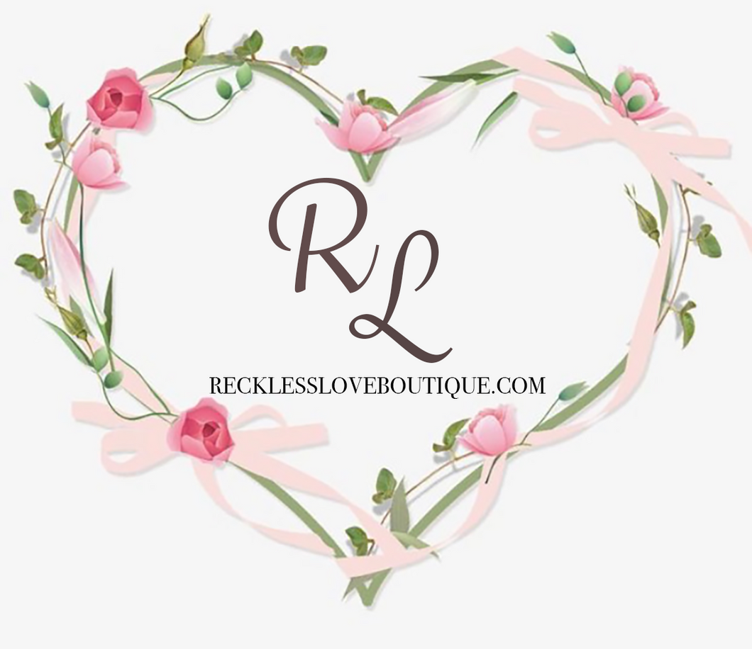 Reckless Love Boutique Gift Card