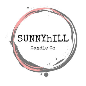 SUNNYhILL CANDLE CO.