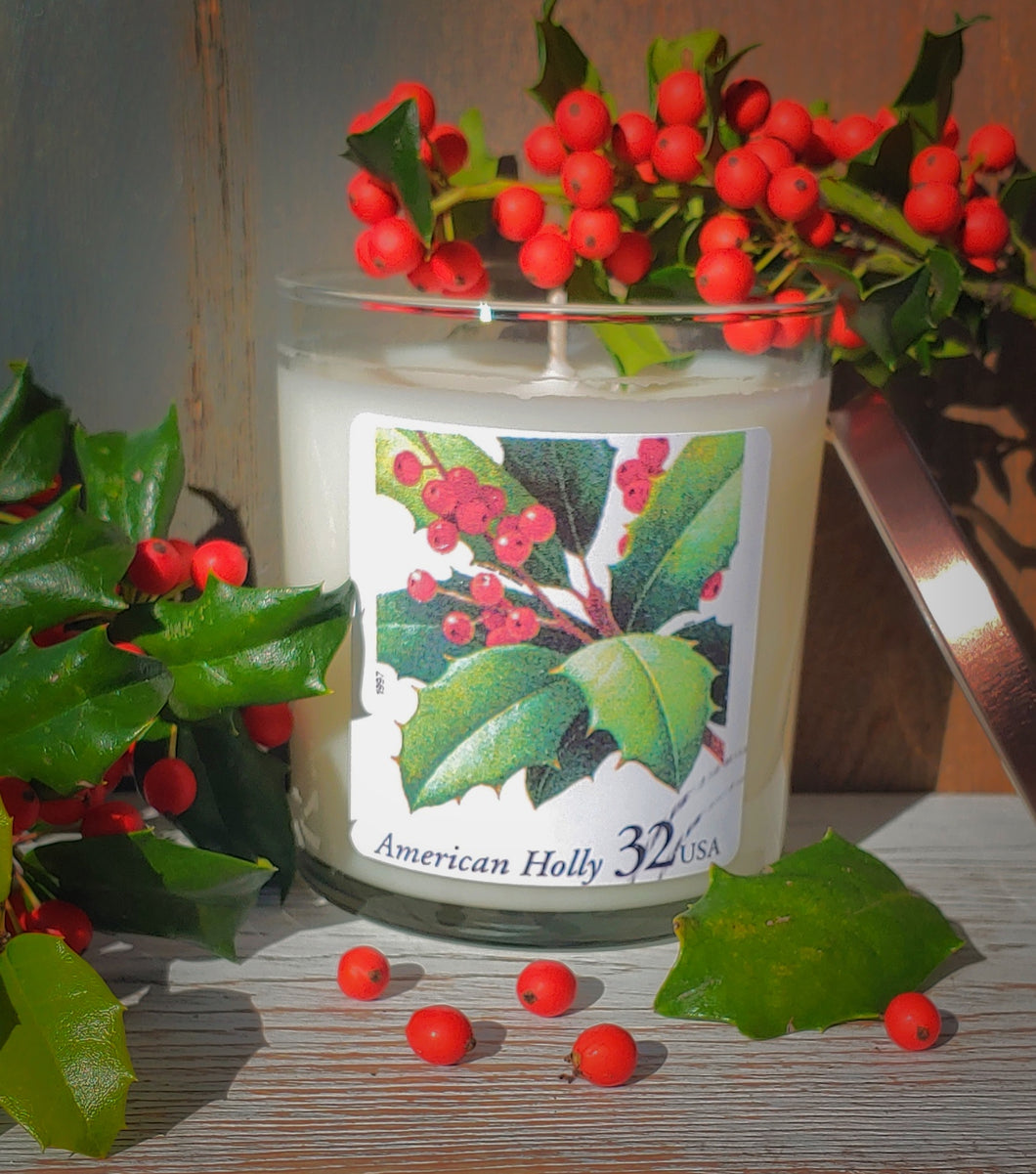 Winter Holly Limited Edition