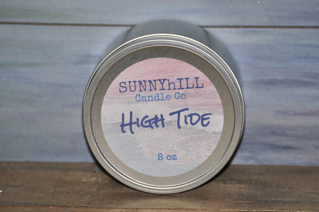 High Tide Tin