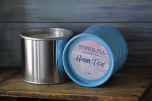 High Tide Limited Edition Tin 8oz