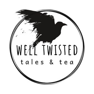 Well Twisted Tales & Tea