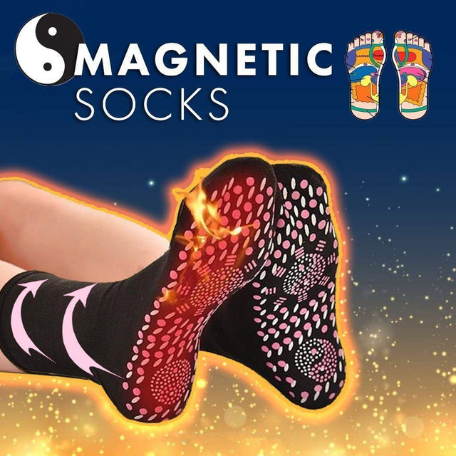 MagniRelief Socks™ - The Relief Sock