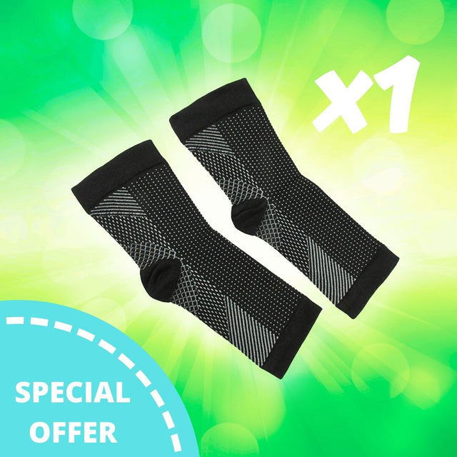 Relief Socks Special Offer - The Relief Sock