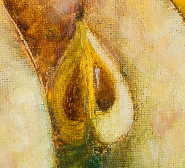 Pears by Tatyana Bragina, 40cm * 50cm, oil painting