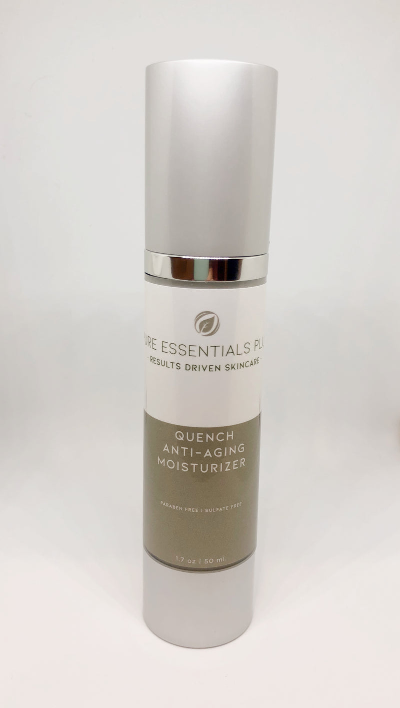 Quench Anti-Aging Moisturizer