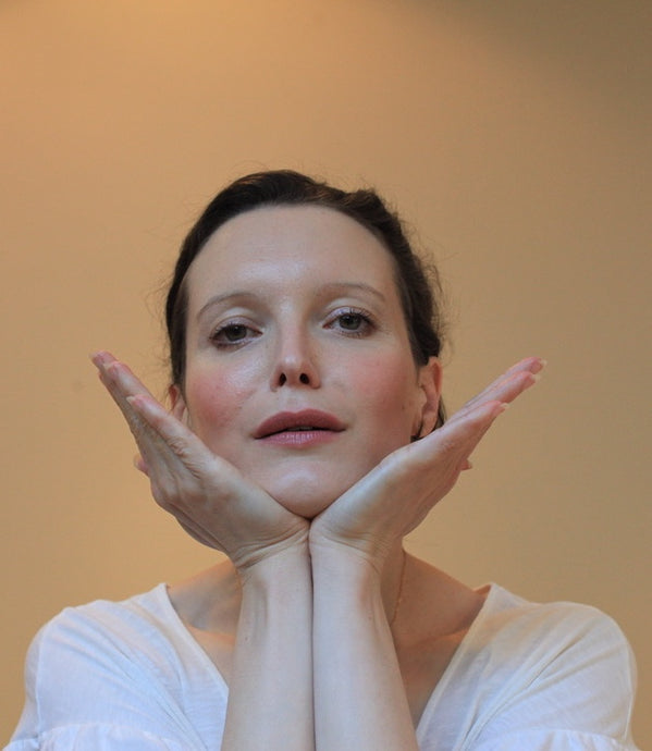 Interview with Sylvie Lefranc, Beauty Expert and Face Yoga Guru