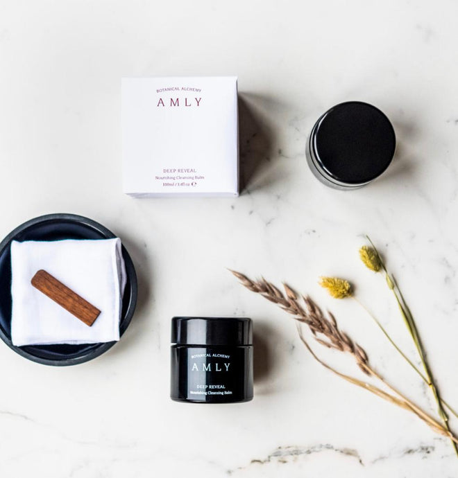 The Award-winning Amly Skincare Routine We`re Obsessed About Right Now