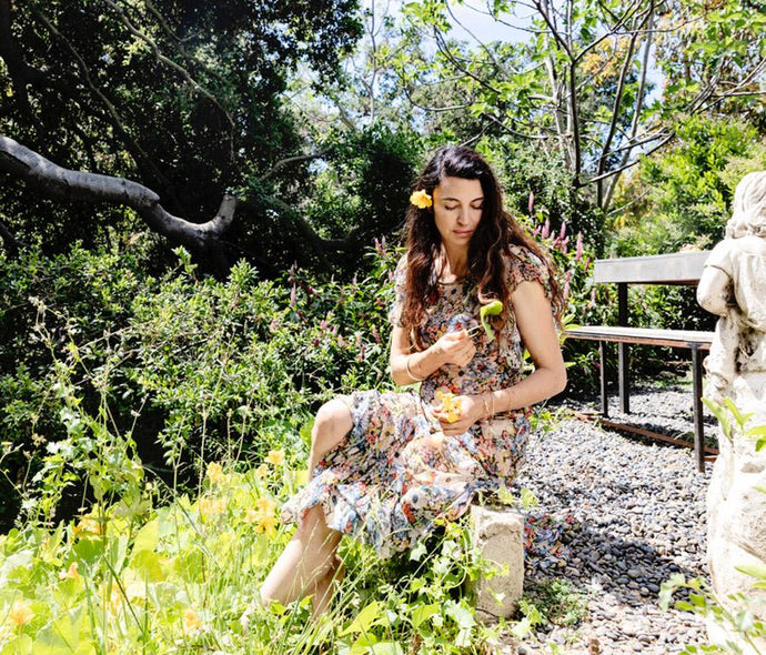 Introducing Shiva Rose: Nurturing, Illuminating Beauty For All