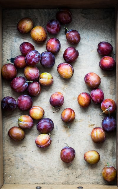 Here's why Plum Oil is a must-have in your skincare cabinet