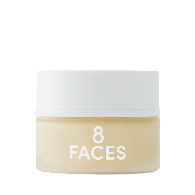 8 faces muse & heroine organic skin care green cosmetics natural makeup