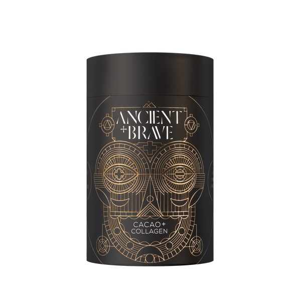 ancient + brave muse & heroine beauty supplements supplement good for skin online beauty store