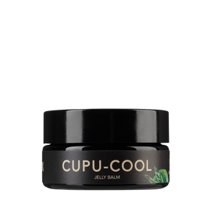 CUPU COOL JELLY BALM Cleanser Moisture Mask Overnight Balm