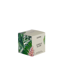 Load image into Gallery viewer, JUNGLE GLOW Tropical Honey Enzyme Polish + Mask