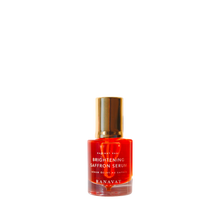 Load image into Gallery viewer, Radiant Rani Brightening Saffron Serum