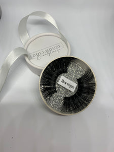 Natural Mink Brazilian  Dollhousebeautylounge Eyelashes